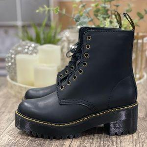 🆕 Dr. Martens Women's Shriver Boots